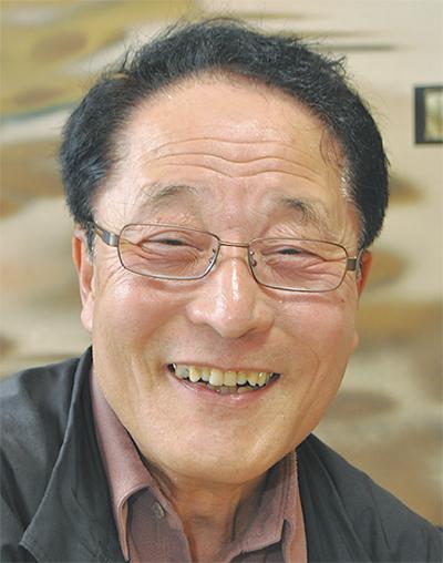 橋本 紘一さん