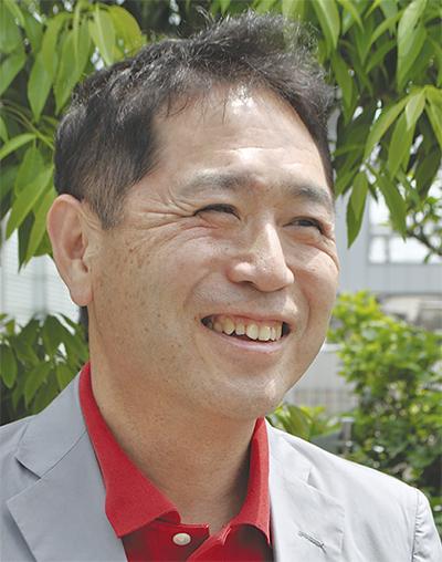 山本 省三さん