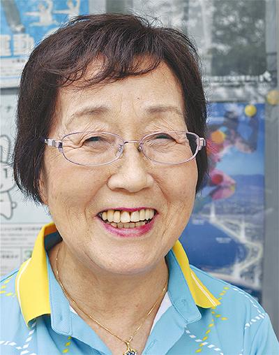 齋藤 陽子さん