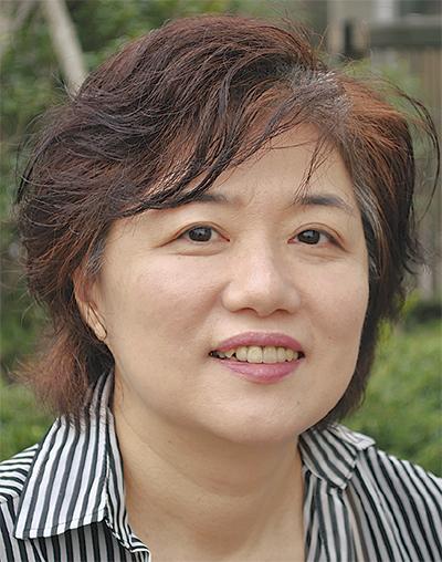 山田 マリエさん