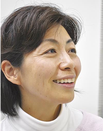 井上 亮子さん
