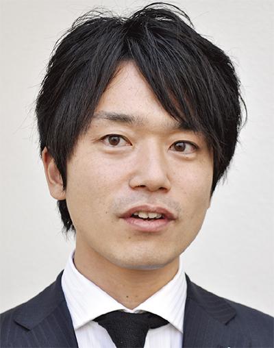 沼田 宏之さん