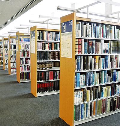 図書館の指定管理「NO」