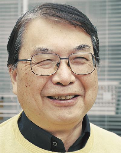 村川 恭介さん
