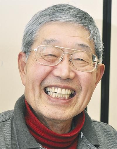 高崎 誠治さん