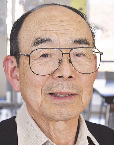 米村 拓夫さん