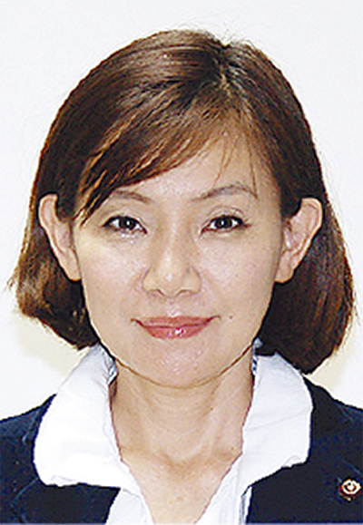 横山市議が辞職