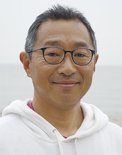 齋藤 淳太さん