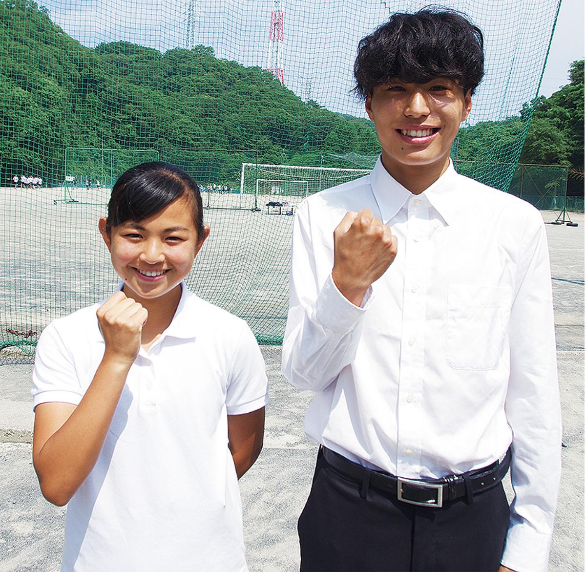2選手が南関東大会へ