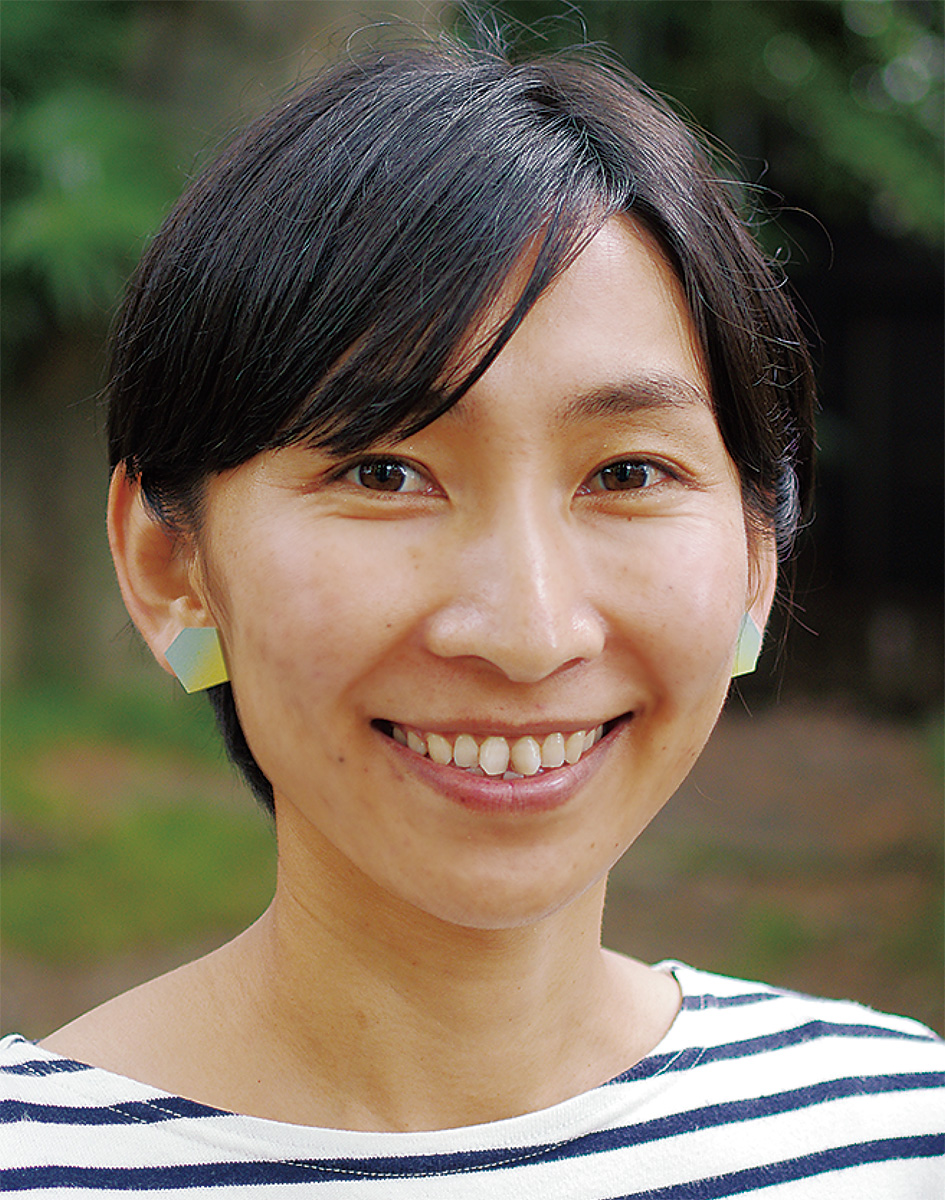 岸田 朋子さん