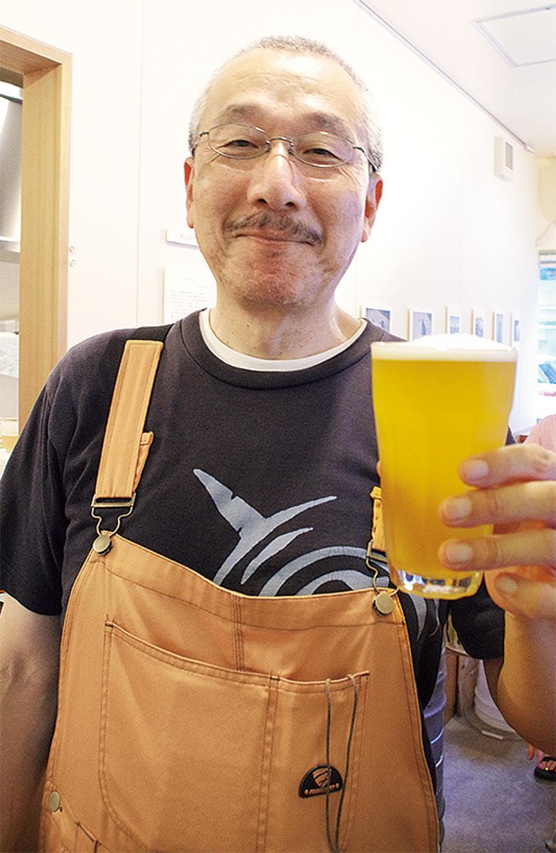 「葉山の恵みで乾杯!」