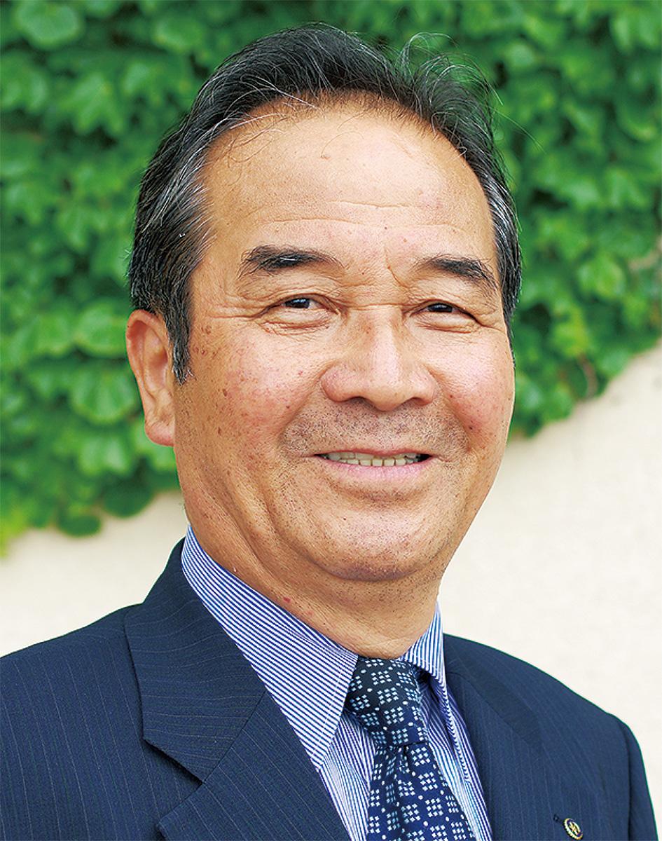 山本 由夫さん