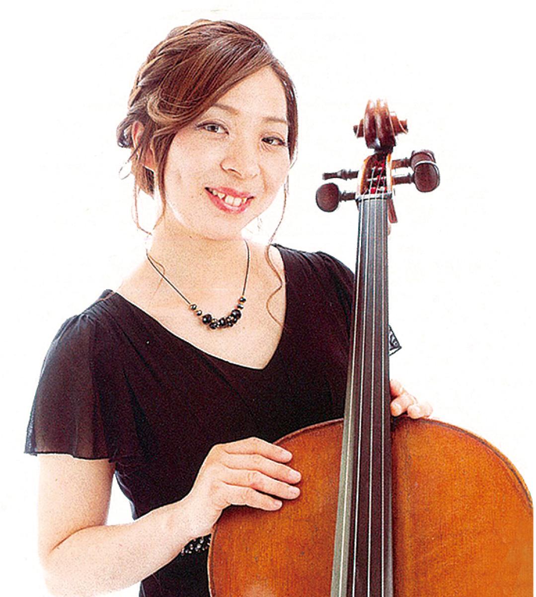 バッハの無伴奏を堪能
