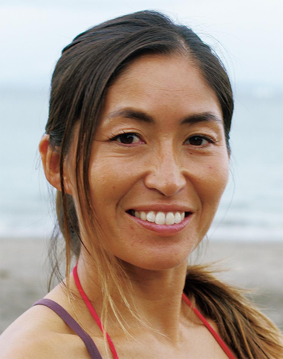 吉田 雅南子さん
