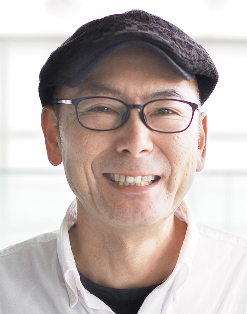 川村 耕士さん