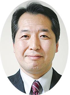 武藤正人氏