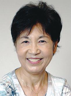 本田 芙佐子さん(66歳)藤沢市ゴルフ協会理事