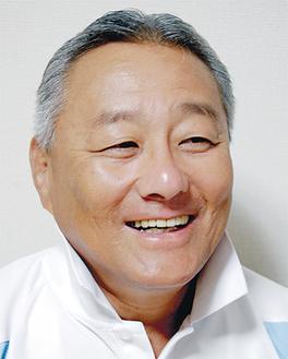朽木 聡さん(59歳)神奈川県ライフセービング連盟顧問サーフ90藤沢ライフセービングクラブ所属