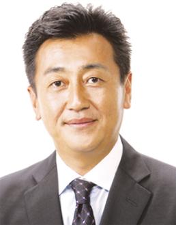 自民党神奈川県第12選挙区支部支部長 星野つよし