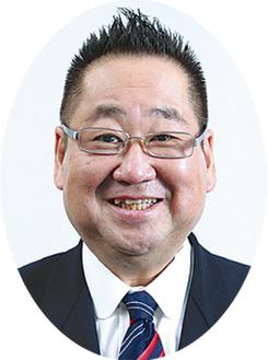 講師の藤間秋男さん