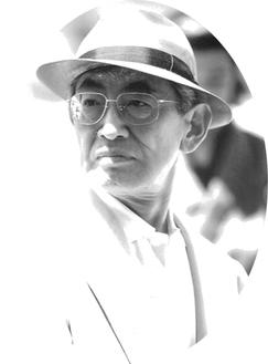 大島渚監督(1999年)提供=大島渚プロダクション