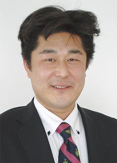 全国チェーンへ向け気合が入る遠藤社長