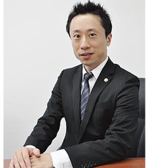 弁護士吉岡津(よしおかみなと)