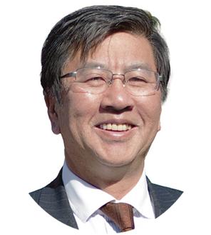 鈴木恒夫市長