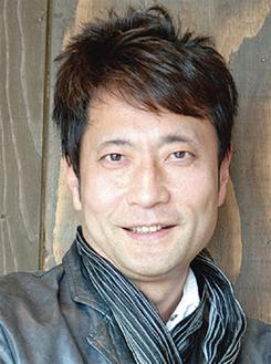 講師の横川隆司氏