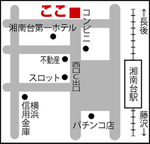 湘南台2-1-10-2F