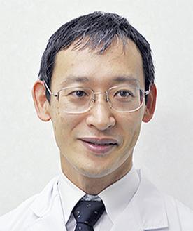 友田 岳志 院長