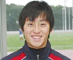 吉野敬選手