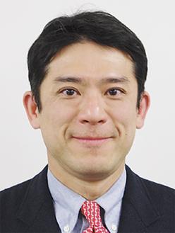 清水竜太郎氏