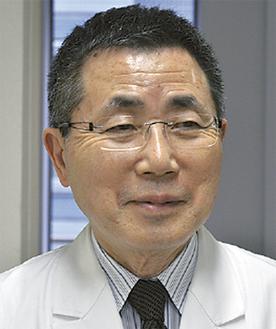 平井 寛則 理事長