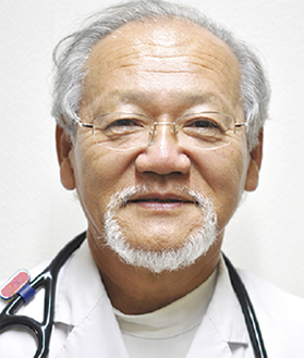 亀山 正明病院長