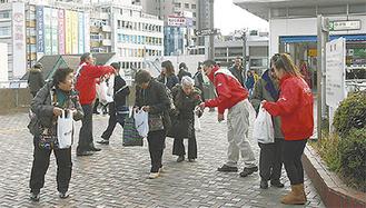 藤沢駅前でノンアルコールワインを提供