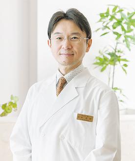 松村 浩道 理事長/院長