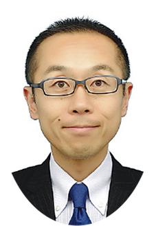 砂川知明氏