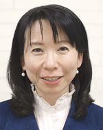 瓜田 綾子さん