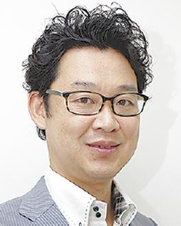 相続専門行政書士の長尾氏
