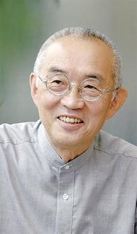 講師を務める月尾嘉男氏