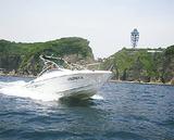 江の島クルージング