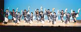 民舞やフラ73演目