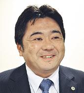 会長 田中 宏明