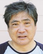 和賀井 稔さん