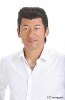 フラッグツアーアンバサダー 三浦 大輔さん(オリンピアン・野球/アテネ2004大会 銅メダル)