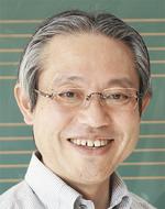 岩本 達明さん