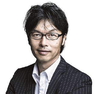 特別審査員の松田公太氏