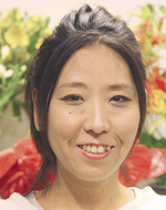 高田 美恵さん