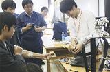 藤沢工科で初の出前授業